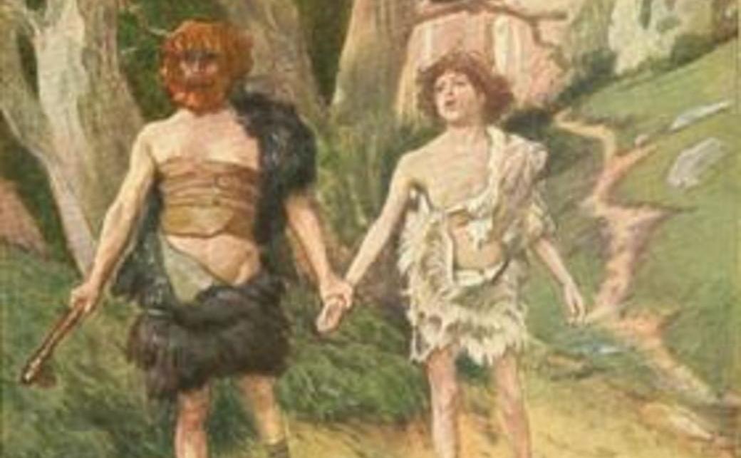 「ウソは悪いこと」? 神話・寓話におけるウソの扱われ方