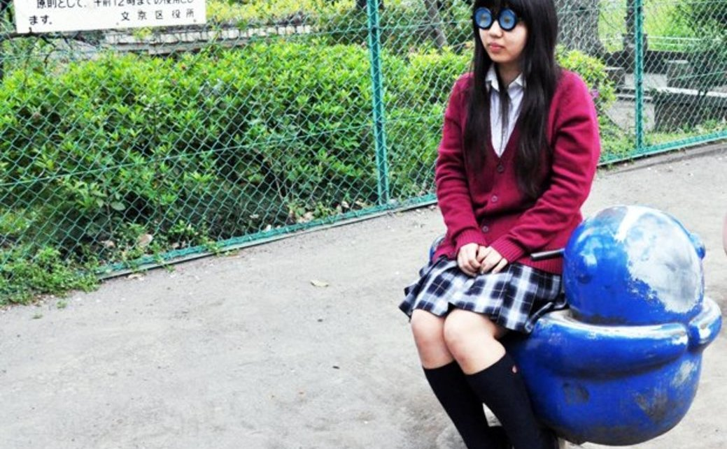 前代未聞のJKブロガー・あぐ味さん(17)に突撃インタビューしてみた!