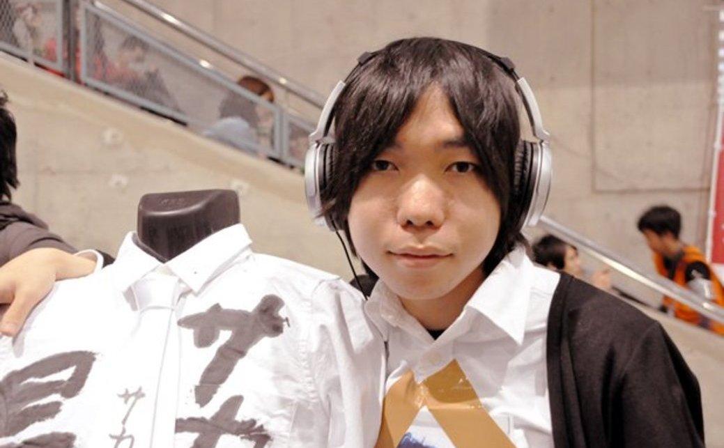 LIGに入社したあの世界一即戦力な男・菊池良、ニコニコ超会議に現る!