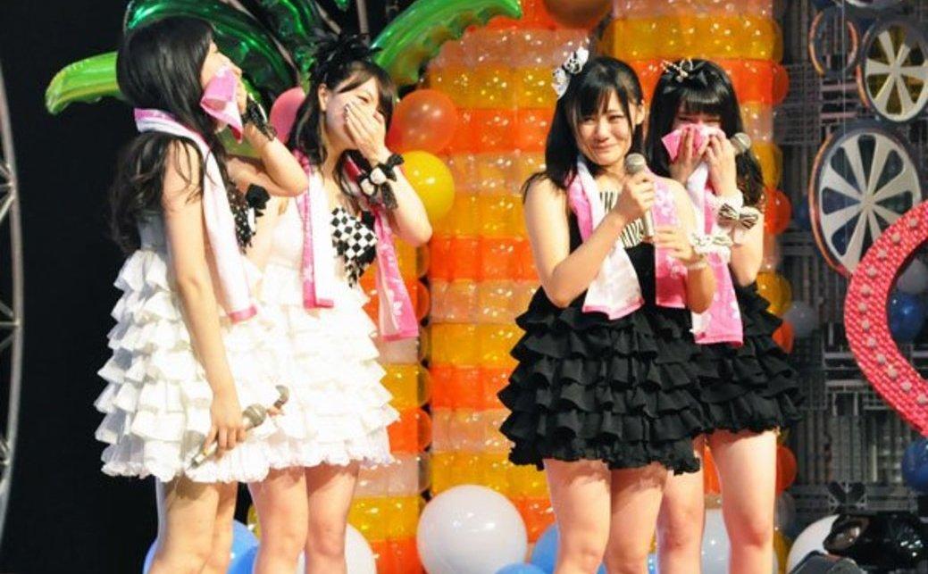 「東京アイドルフェスティバル(TIF)2013」2日目の様子を写真を交えてレポート!