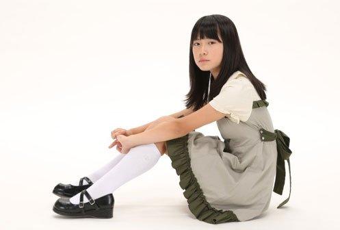 グランプリに選ばれたのは12歳の青波純さん