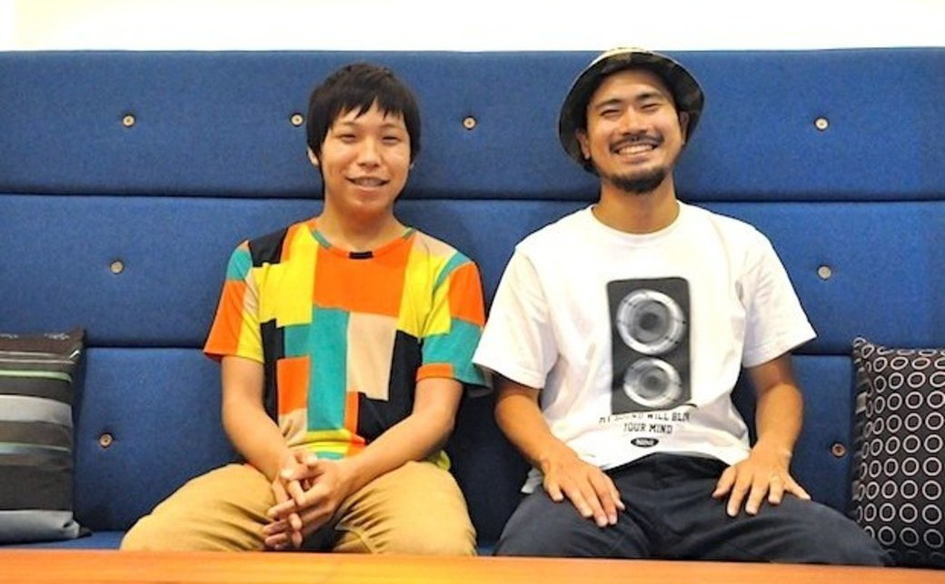 Daichi×AFRA 特別対談 ヒューマンビートボックスの未来
