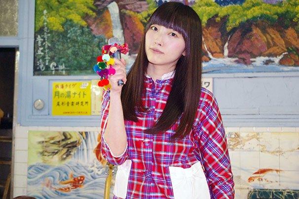 台湾の美少女率いるポップバンドの銭湯ライブに行ってきた!
