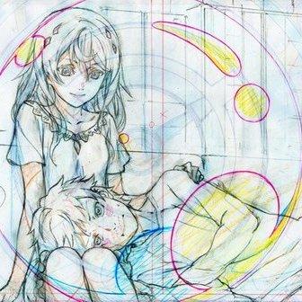 アニメスタジオ・WIT STUDIOによる『BEATLESS』アニメイラスト