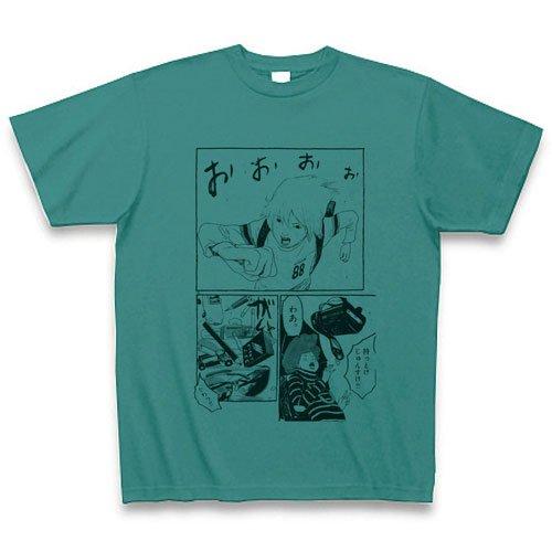 松本大洋Tシャツ