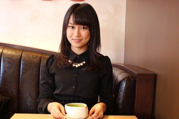 町田彩夏さん