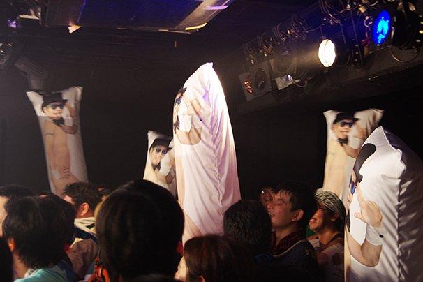 「抱枕奇祭2015」の抱き枕カバーデザイン