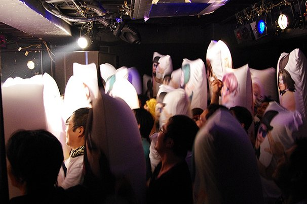「抱枕奇祭2015」
