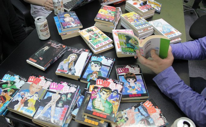 『HUNTER×HUNTER』再開記念座談会 冨樫の生き様、その漫画術と思想