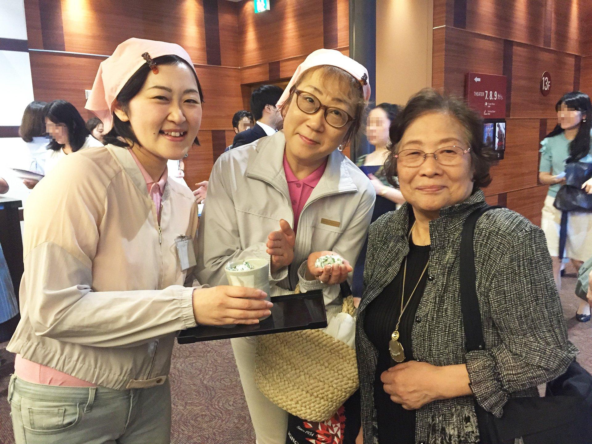 『シン・ゴジラ』女性限定鑑賞会議レポート