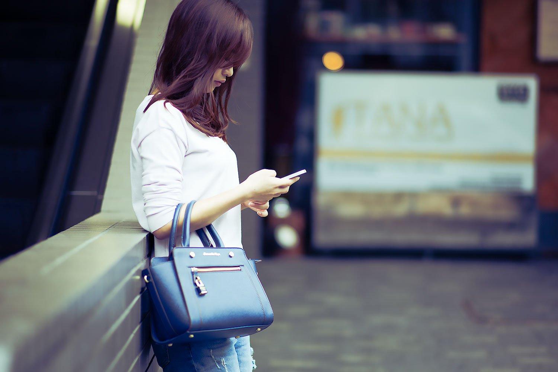 恋は路上のすれ違いから始まった 社会人2年目がマッチングアプリで出会うまで