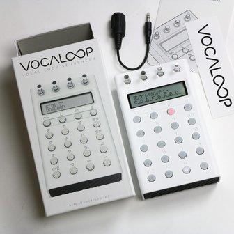 VOCALOOP /画像はすべて「ギズモミュージック」より