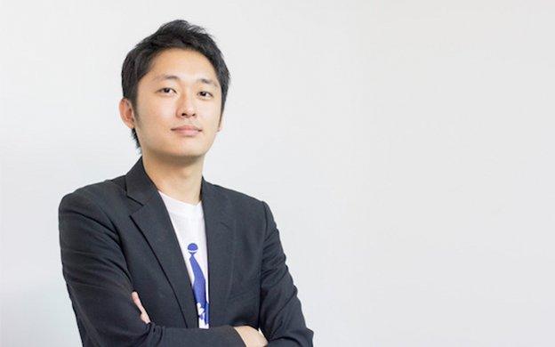 KAI-YOU.net新見編集長 2