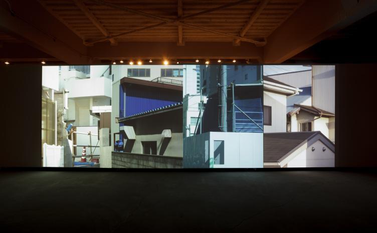 「繰り返すこと」を考える 造船所跡地で1年開催された展示を締め括る展覧会