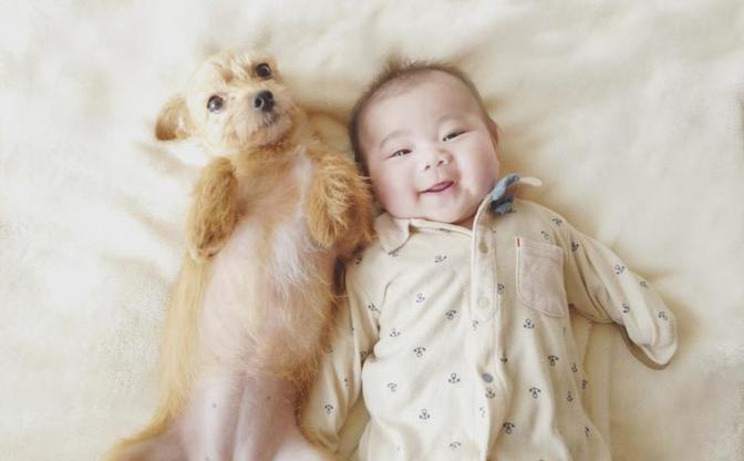 家族写真家に聞く「パパだからこそ撮れる良い写真の秘訣」とは?