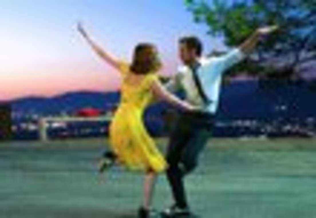 元宝塚女優が『ラ・ラ・ランド』語る「良い恋愛もまたミュージカルのようだ」