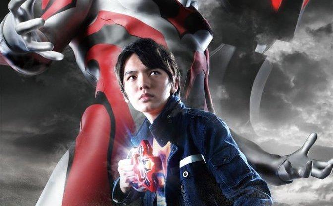 新シリーズ『ウルトラマンジード』開幕 主演は濱田龍臣、脚本に乙一