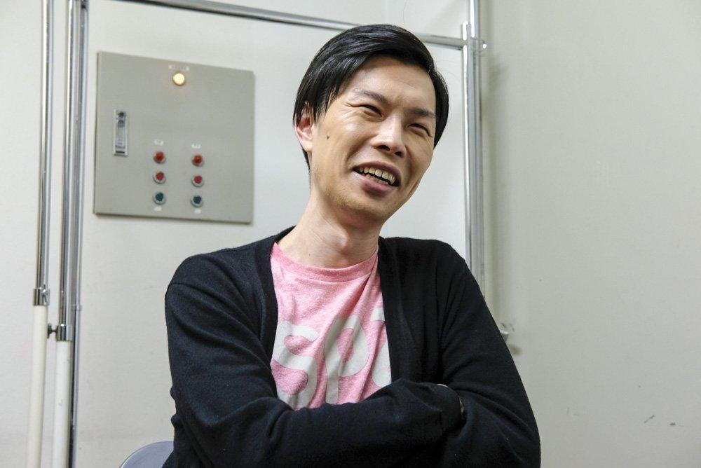 ハライチ・岩井勇気さん 『巌窟王』で形作られたアニメ好きの魂