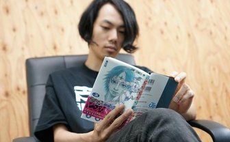 なぜ冨樫義博は『HUNTER×HUNTER』34巻で自ら作品解説を行ったか?