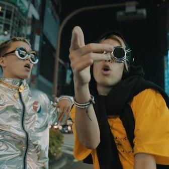 ダンス動画で話題の「#超Wavyでごめんね」 SALU参加の新MVが公開!