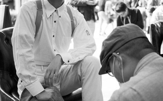 板橋のダメ兄貴 PUNPEEついにアルバム完成か 宇多田、加山雄三コラボで話題
