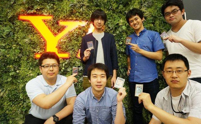 ヤフー株式会社に「遊戯王OCG同好会」を発見! その活動現場に潜入してみた!!