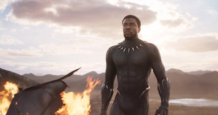 『ブラックパンサー』は傑作である ヒーローへ昇華された黒人の歴史