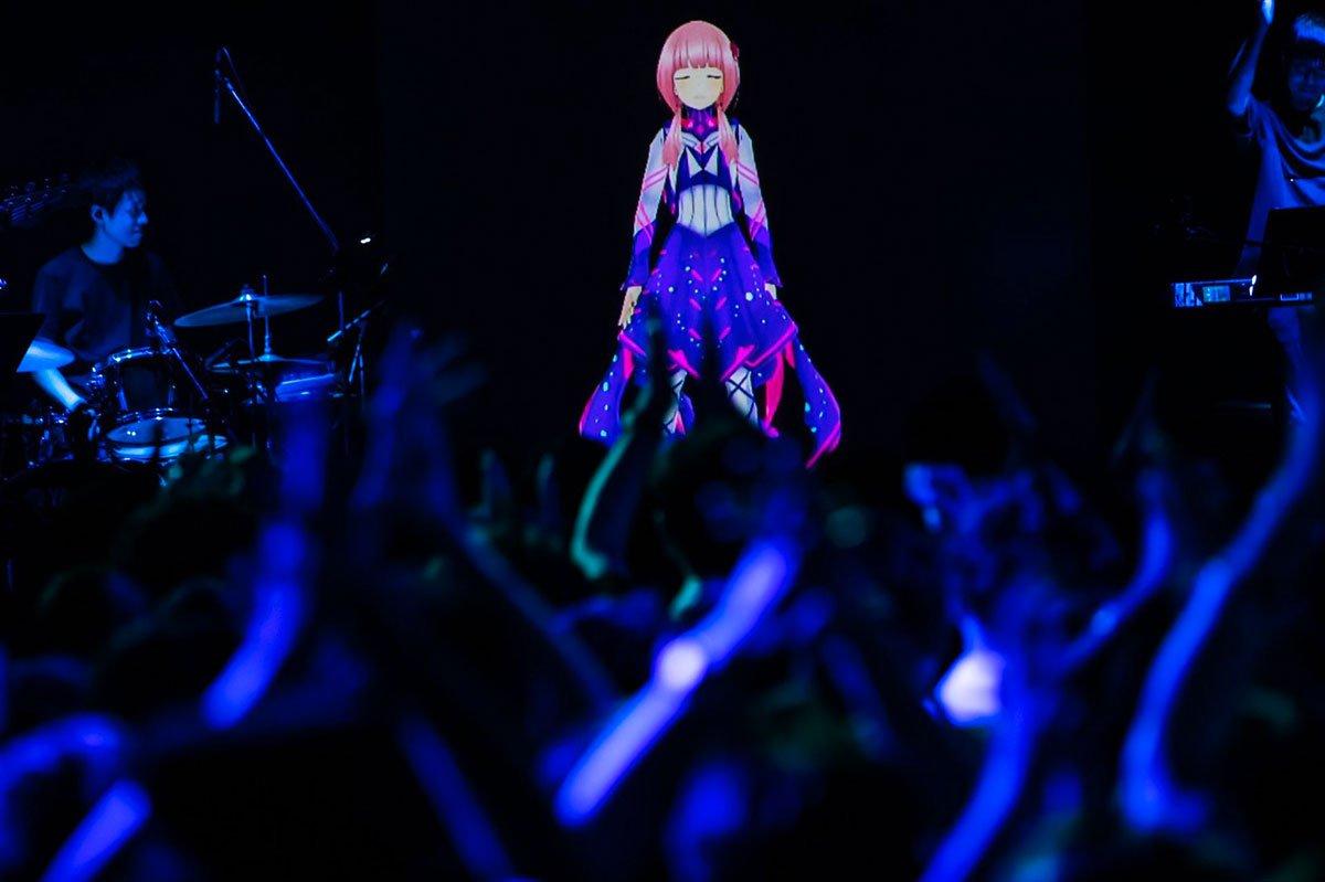 花譜プロデューサー「PIEDPIPER」インタビュー バーチャルに託す音楽産業への愛憎