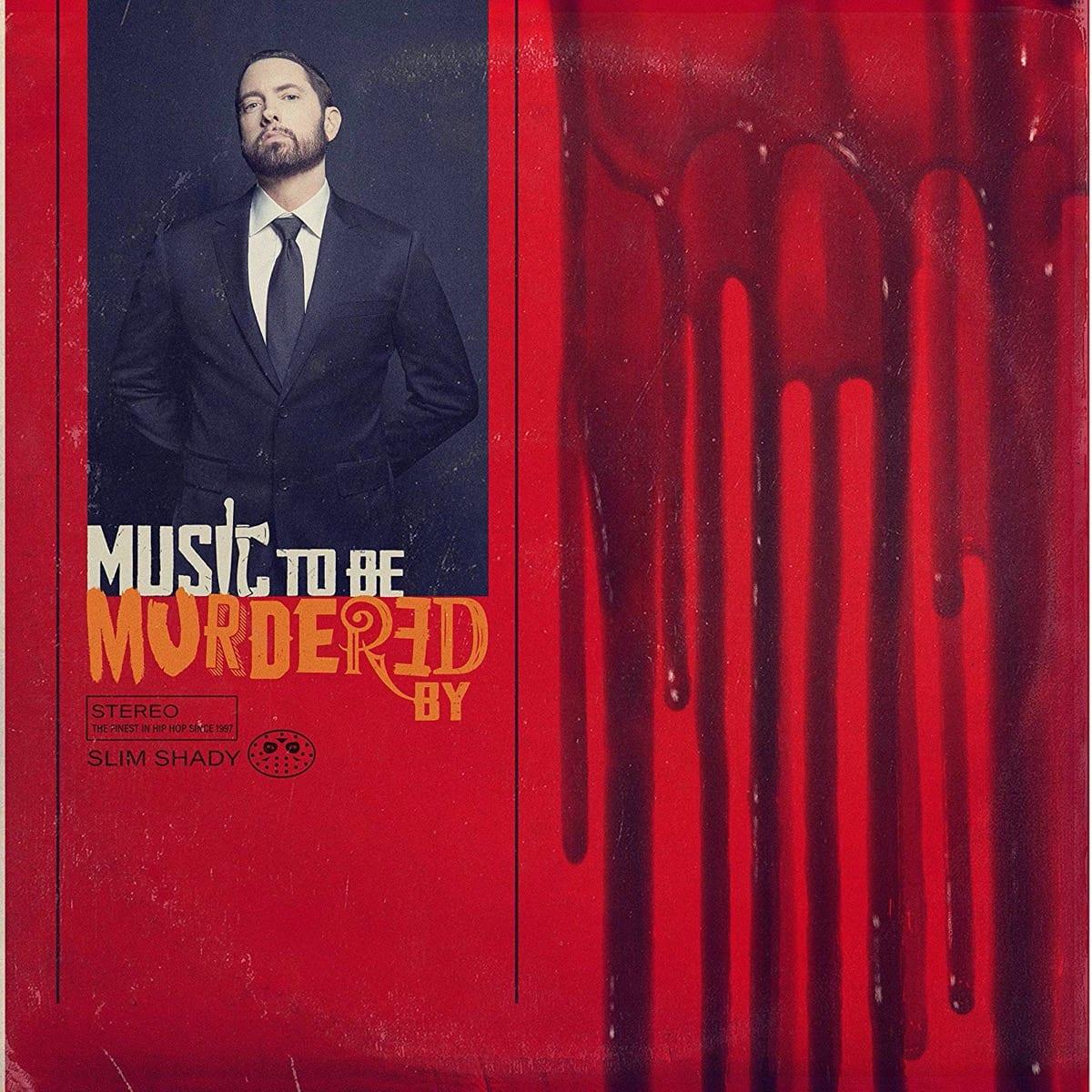 エミネムと銃乱射犯を分かつもの 『Music To Be Murdered By』レビュー
