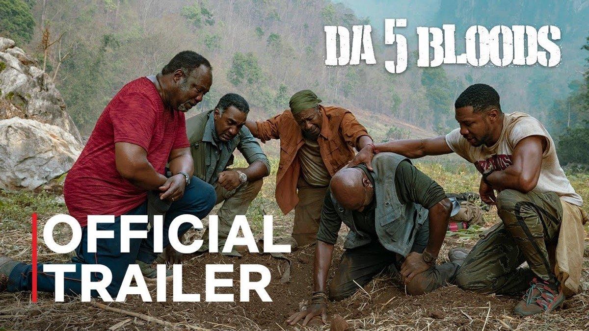 黒人視点のベトナム戦争から#BlackLivesMatterを考える 映画監督 スパイク・リーの問い