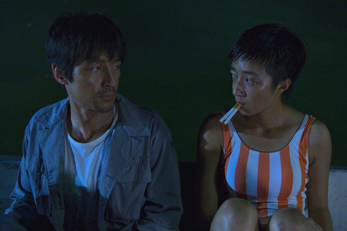 """中国映画、検閲乗り越える""""第3の道"""" 『鵞鳥湖の夜』異例のヒットから読み解く"""