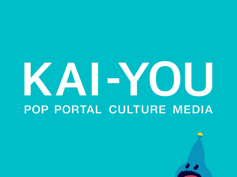 SmartNewsに「KAI-YOU」のチャンネルプラスが開設