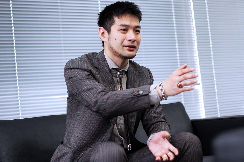 小説投稿サイト「カクヨム」初代編集長インタビュー 「編集者は危機感を持ってほしい」