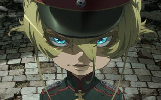 TVアニメ「幼女戦記」公式サイト