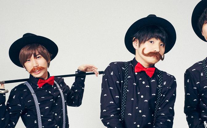 Official髭男dismオフィシャルホームページ