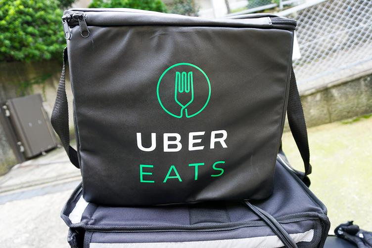 UberEATS(うーばーいーつ) とは|KAI,YOU キーフレーズ