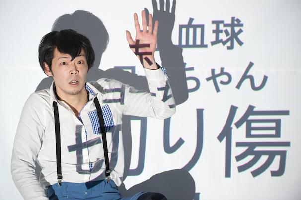 『幼女X』舞台写真/撮影:amemiyayukitaka