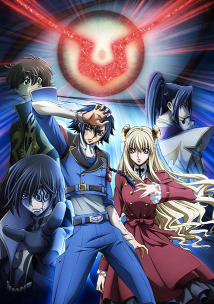 公式サイトスクリーンショット/(C)SUNRISE/PROJECT G-AKITO Character Design (C)2006-2011 CLAMP・ST