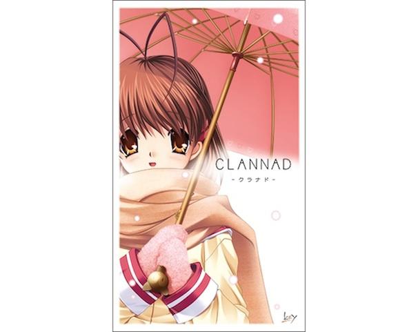 『CLANNAD』(画像はKickstarterプロジェクトページより)/(C)Visual Art's/Key All Rights Reserved.