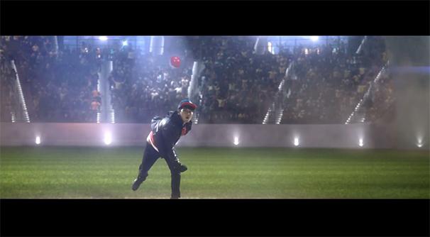 ポケモン20周年特別実写映像9