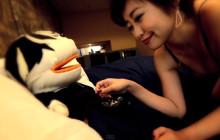 SKY-HIが「ハッチポッチ」風の人形に! 新曲「知らなくていい」MV公開