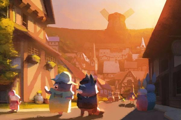 アカデミー賞の裏側! 「情熱大陸」に元ピクサーのアニメ監督 堤大介