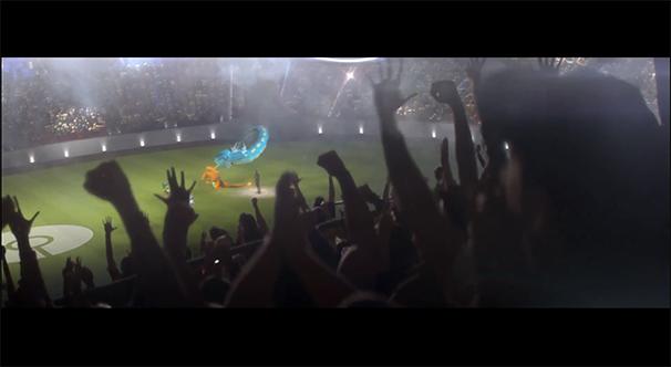 ポケモン20周年特別実写映像6
