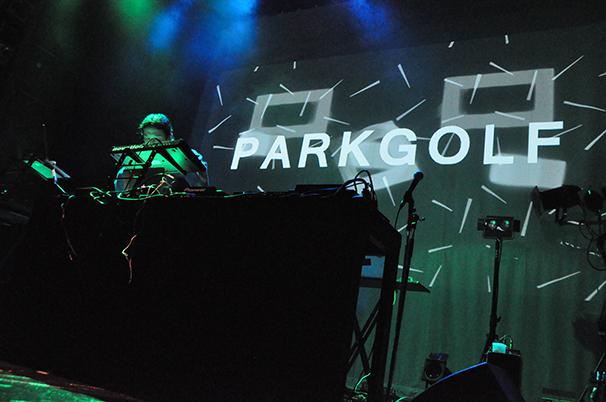 PARKGOLF����