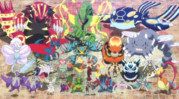 『ポケモンORAS』メガアニメPVが凄い! 主人公は岡本信彦と花澤香菜