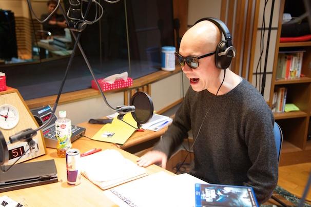TBS RADIO ウェブサイト「ライムスター宇多丸のウィークエンド・シャッフル: 放送後記」より