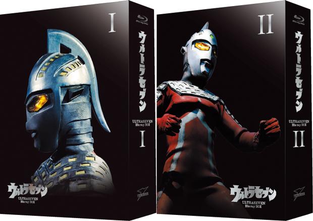 誰よりも地球を愛したヒーロー 『ウルトラセブン』Blu-rayで蘇る