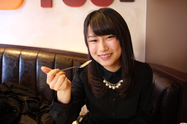 町田彩夏さん6