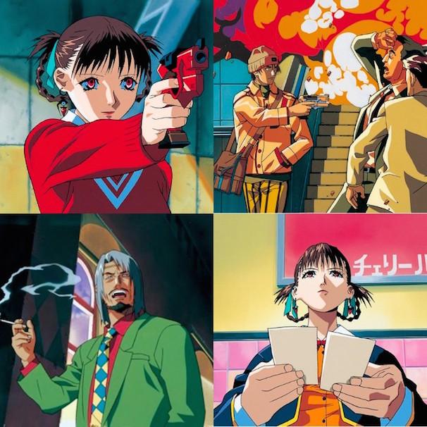 『A KITE/カイト Special Edition』 (C)1998,2000 YASUOMI UMETSU/GREEN BUNNY