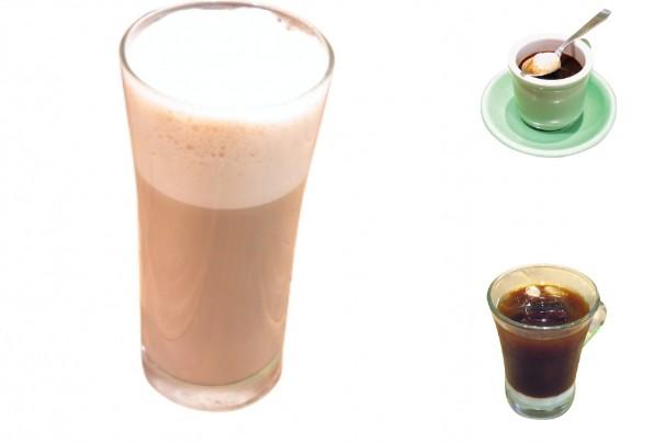 「喫茶キャッツ♥アイ」の特別コーヒー